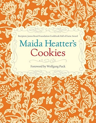 Maida Heatter's Cookies By Heatter, Maida